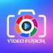 Video Fusion