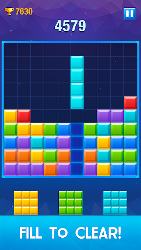 Puzzle Master - Challenge Block Puzzle 1.5.5 screenshots 3
