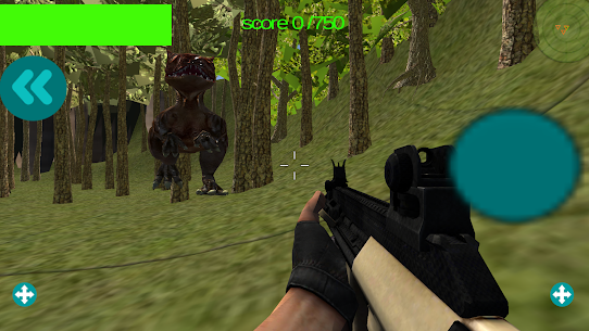 Dinosaur game Hack for iOS and Android 3