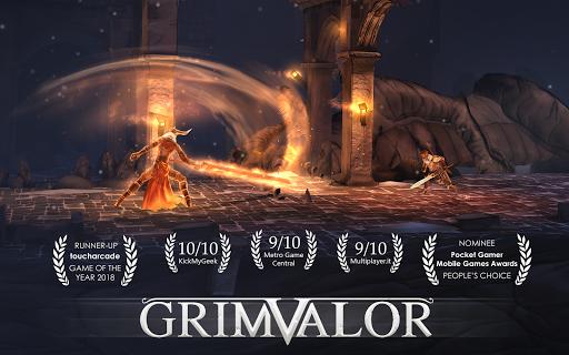 Grimvalor 1.2.0 Screenshots 9