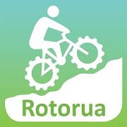 TrailMapps: Rotorua  Icon