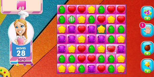 Candy Dandy : Candies Crusher modavailable screenshots 5