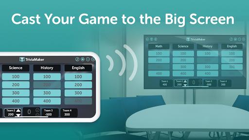 TriviaMaker - Quiz Creator, Game Show Trivia Maker 6.1.3 screenshots 3