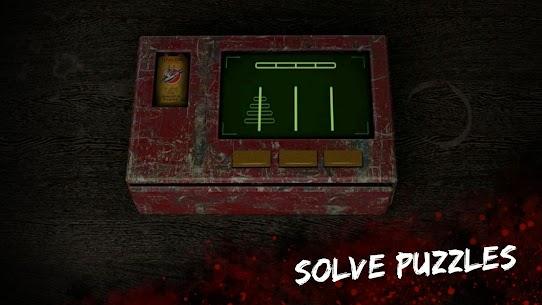 Bunker Mod Apk: Escape Room Horror Puzzle (Cards Unlocked) 4