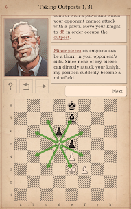 Learn Chess with Dr. Wolf Apk Download, NEW 2021 10