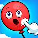 Balloon Pop : Toddler Games for preschool kids - Androidアプリ