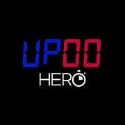 Hero Timer: Crossfit Timer, WOD Timer, Tabata HIIT