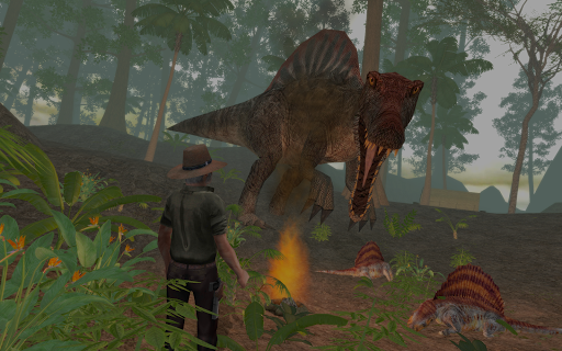 Dinosaur Safari: Online Evolution  screenshots 12