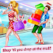 Shopping Mall For Rich Girls Supermarket Cashier - Androidアプリ
