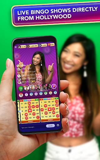 Bingo: Live Play Bingo game with real video hosts 1.5.5 screenshots 14