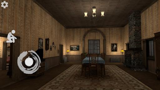 Krampus: Horror Game  screenshots 1