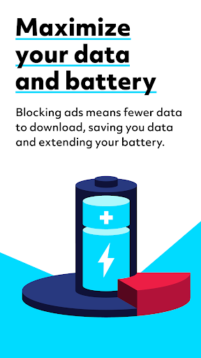 Adblock Browser: Block ads, browse faster 2.3.0 Screenshots 3