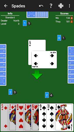 Spades by NeuralPlay  screenshots 2