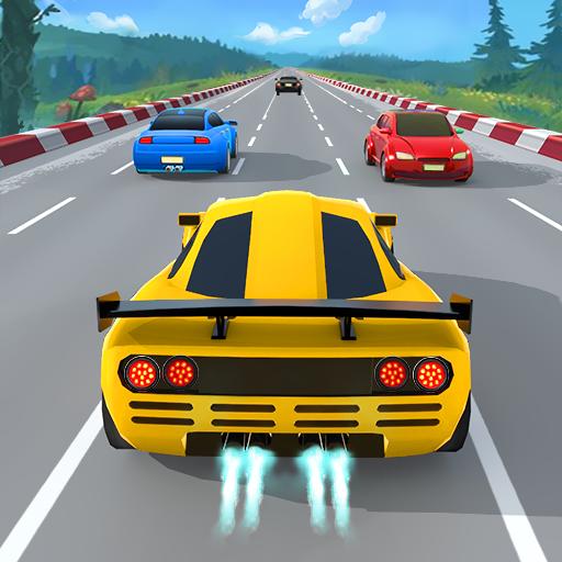 3डी कार रेसिंग गेम - कार गेम्स
