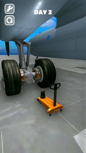 Repair Plane  screenshots 1