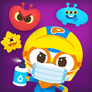 Pororo Life Safety - Safety Education for Kids