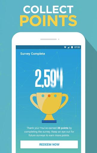 Panel App - Prizes & Rewards 3.2.2 Screenshots 4