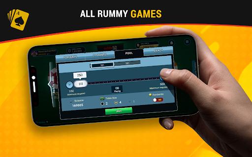 Adda52Rummy- Play Rummy Online  screenshots 13