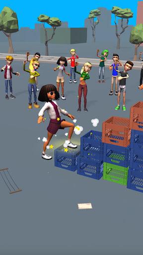 Milk Crate Challenge  screenshots 1