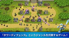 Kingdom Rush - タワーディフェンス戦争: サバイバル戦略アクションのおすすめ画像1