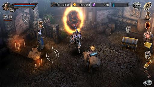 BloodWarrior:Offline  screenshots 17