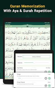 Quran Majeed u2013 u0627u0644u0642u0631u0627u0646 u0627u0644u0643u0631u064au0645: Prayer Times & Athan 5.5.5 Screenshots 13