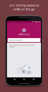 GoToTraining  Apps on For PC – How To Use It On Windows And Mac 1