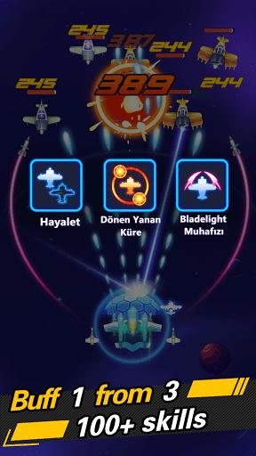 WinWing: Space Shooter screenshots 19