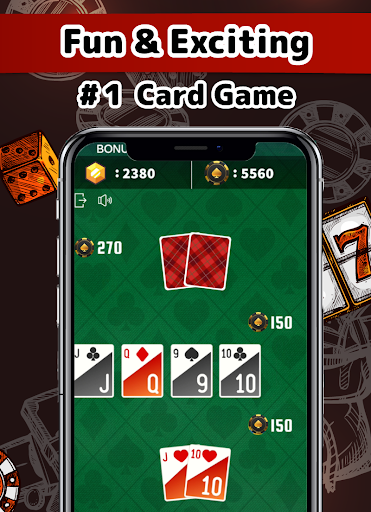 Free Poker - Texas Holdem Card Games 1.659 screenshots 4