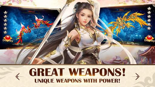 Myth of Sword  screenshots 5