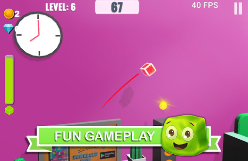 Jelly in Jar 3D - Tap & Jump Survival game 0.0.45 screenshots 12