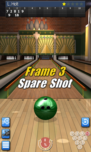 My Bowling 3D screenshots 2