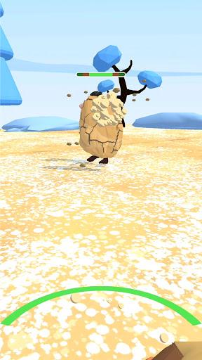 Rock Brawler apktreat screenshots 2