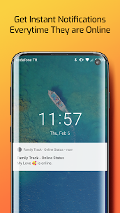 Family Track – Online Status : Usage & Last Seen 2.2.5 APK with Mod + Data 2