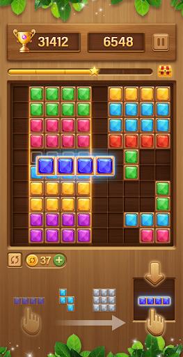 Block - Block Puzzle Classic  screenshots 3