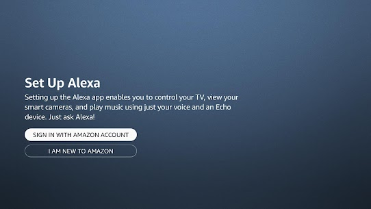 Amazon Alexa Music, Cameras, & TV Control 2