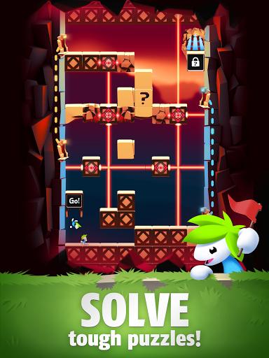 Lemmings - Puzzle Adventure screenshots 11
