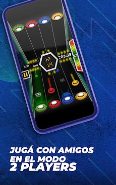 Guitar Cumbia Hero - Juego de música y ritmoのおすすめ画像5