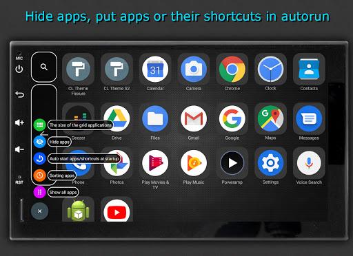 Car Launcher FREE 3.2.0.01 Screenshots 6