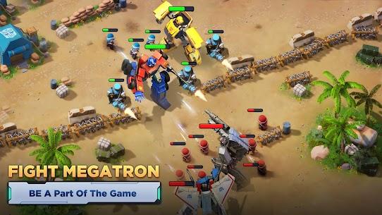 Top War: Battle Game 4