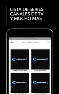 Cuevana 3 Pro Apk Descargar 2021 5