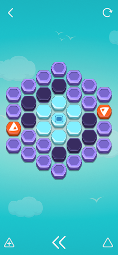 Hexa Turn apkmr screenshots 1