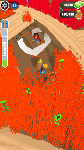 Harvest It! Manage your own farm apktram screenshots 4