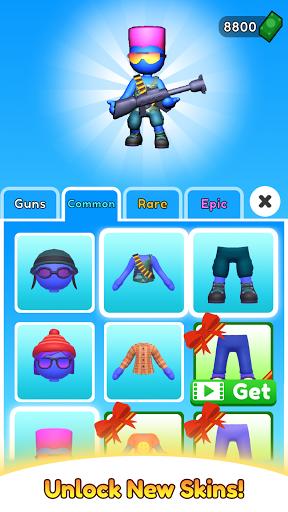Bazooka Boy screenshots 1