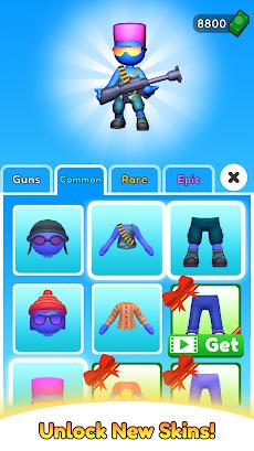 Bazooka Boyのおすすめ画像1