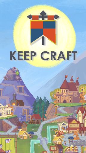 Keep Craft - Your Idle Civilization 1.3 screenshots 6