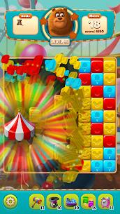 Blast Friends: Match 3 Puzzle 5