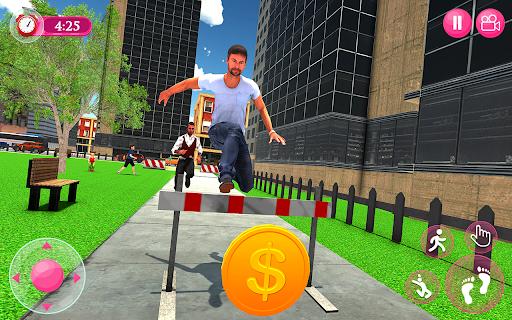 Virtual Family - Happy Life Dad Mom Simulator 2021 apktram screenshots 9