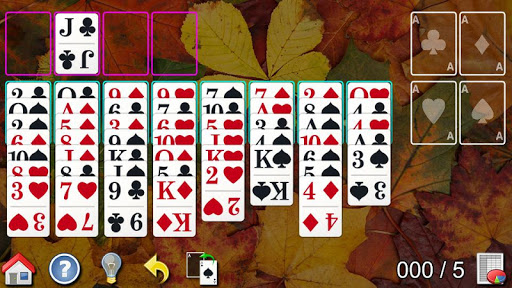 All-in-One Solitaire 1.5.3 screenshots 5