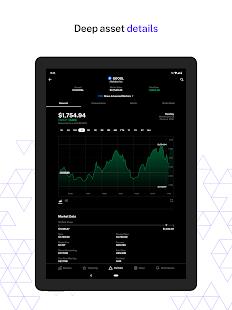 Delta Investment Portfolio Tracker 4.4.1 Screenshots 11